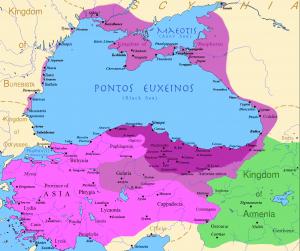 Pontos Kingdom