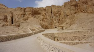 KV 11 Ramesses III