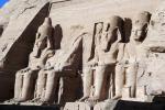 Rameses II, Egypt