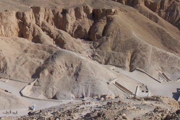 Valley of the Kings, Ancient Egypt
